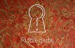 Riddle game: nová úniková hra pro 3-4 osoby