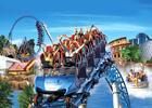 Výlet do Europa Parku včetně vstupu na atrakce