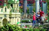 Německý zábavný park Legoland včetně vstupenky