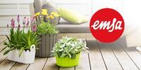 Poslední šance: zahradní produkty značky Emsa