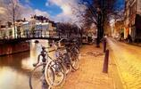 Víkend v Amsterdamu, návštěva sýrárny i mlýnů
