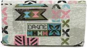 Peněženky Dakine plné praktických přihrádek