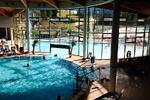 Celý den v termálním aquaparku v Tatrách