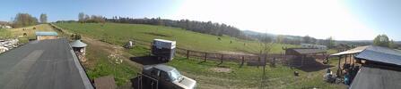 Prohlídka ranče a 3hod. vyjíždka na koni