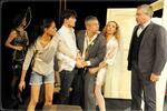 """Vstup na divadelní představení """"Dokonalá svatba"""""""