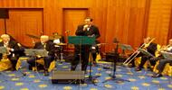 Swing & Jazz koncert v Hotelu International