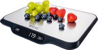Kuchyňská váha značky ECG a nosností až 15 kg