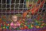 Celodenní vstup do dětské herny Lupínek