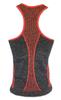 Dámské melírované fitness oblečení