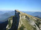 Jízda ozubenou železnicí a vrchol hory Schafberg