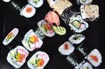 Japonské tajemství: kurz sushi v Café Buddha