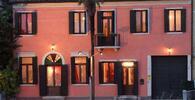 Pobyt v okouzlujícím hotelu poblíž Benátek
