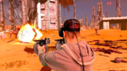 Pařby i objevy: hodina virtuální reality pro 2