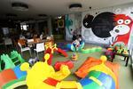 12 vstupů do dětské herny v centru Přerova
