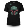 Trička a polštáře z oficiální kolekce Star Wars