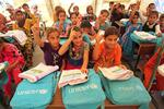 Staňte se na jeden měsíc Přítelem dětí UNICEF