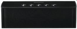 Přenosný Bluetooth systém Pioneer v hliníkovém těle