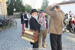 Návštěva Muzea - památníku rodu Vítkovců