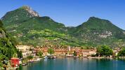 1denní koupání v letovisku Riva na Lago di Garda