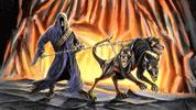 Outdoorová únikovka Smlouva s peklem pro 6 osob
