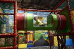 Vstup do zábavního centra Koala Café + limonáda