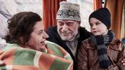 Dva lístky na Bábu z ledu – film Bohdana Slámy