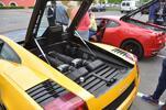 Jízda ve Ferrari 458 Italia nebo Lamborghini Gallardo