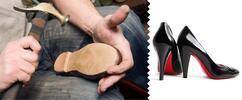 Boty jako nové: podražení podpatků či podrážky