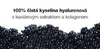 Kosmetika BIO-PHASE2® s organickou kyselinou hyaluronovou a kaviárem