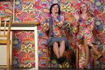 Vstupenka na komedii Srnky v Divadle Bolka Polívky