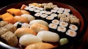 Fantastická Asie: Sushi a plněné taštičky