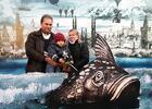 Rodinná vstupenka do Muzea Karla Zemana