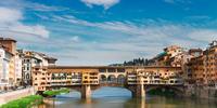 Florencie, Pisa, Elba s koupáním vč. snídaně