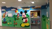 Neomezené vstupné do dětského koutku Mickey