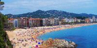 7 nocí ve Španělsku ve 4* hotelu s polopenzí