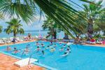 Řecko: 9 nocí v hotelu s polopenzí přímo na pláži