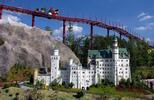 Prázdninový výlet do německého Legolandu