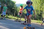 Prázdniny na longboardu - boží příměstský tábor
