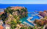 Zářijový víkendový výlet do Monaka s dopravou