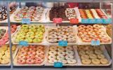 Poctivě naplněné donuty ze Star Donuts