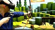 Virtuální realita na 60 minut pro 1 až 4 hráče
