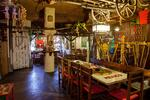 Mexická fiesta pro dva: skvělé burgery i dezert