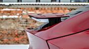 Elektromobil Tesla X: jízda v autě budoucnosti