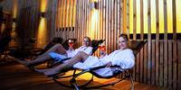 Permanentky do saunového světa na břehu Vltavy