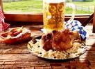 Oktoberfest: největší slavnosti piva v Mnichově