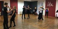 Prázdninové taneční kurzy pro ženy