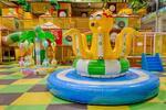 Funpark Žirafa: zábava pro děti a káva pro vás