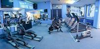 Měsíční VIP permanentka do fitness + solárium