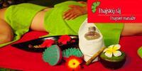 Novinka z Thajského ráje: masáž proti celulitidě