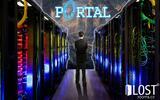 Dobrodružná úniková hra Portál